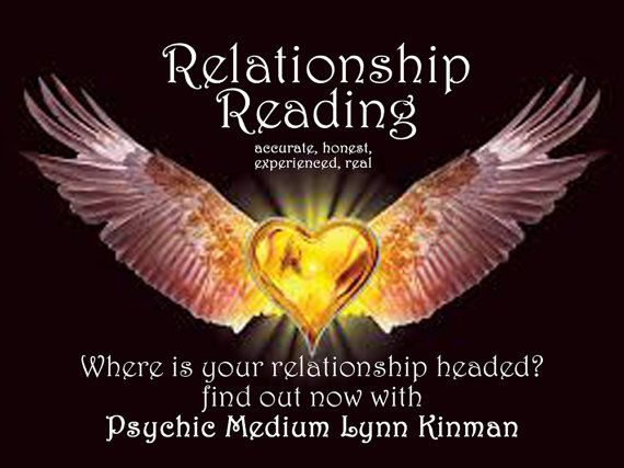 Psychic Reading Love Relationship Reading Lynn Kinman
