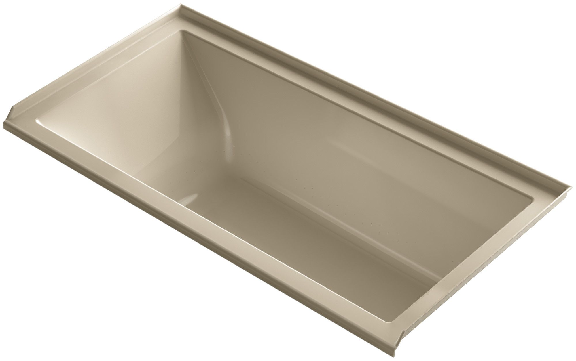 "Underscore 60"" x 30"" Air Bathtub"