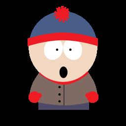 South Park Icons 256x256 Png Picfish Stan South Park South Park Characters South Park