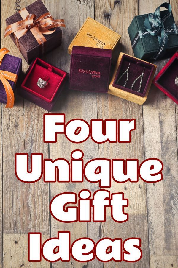 4 Unique His & Hers Gift Ideas | Christmas gifts for ...