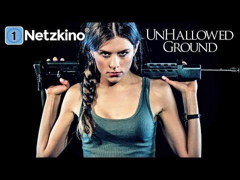Unhallowed Ground (Horrorthriller in voller Länge, ganze