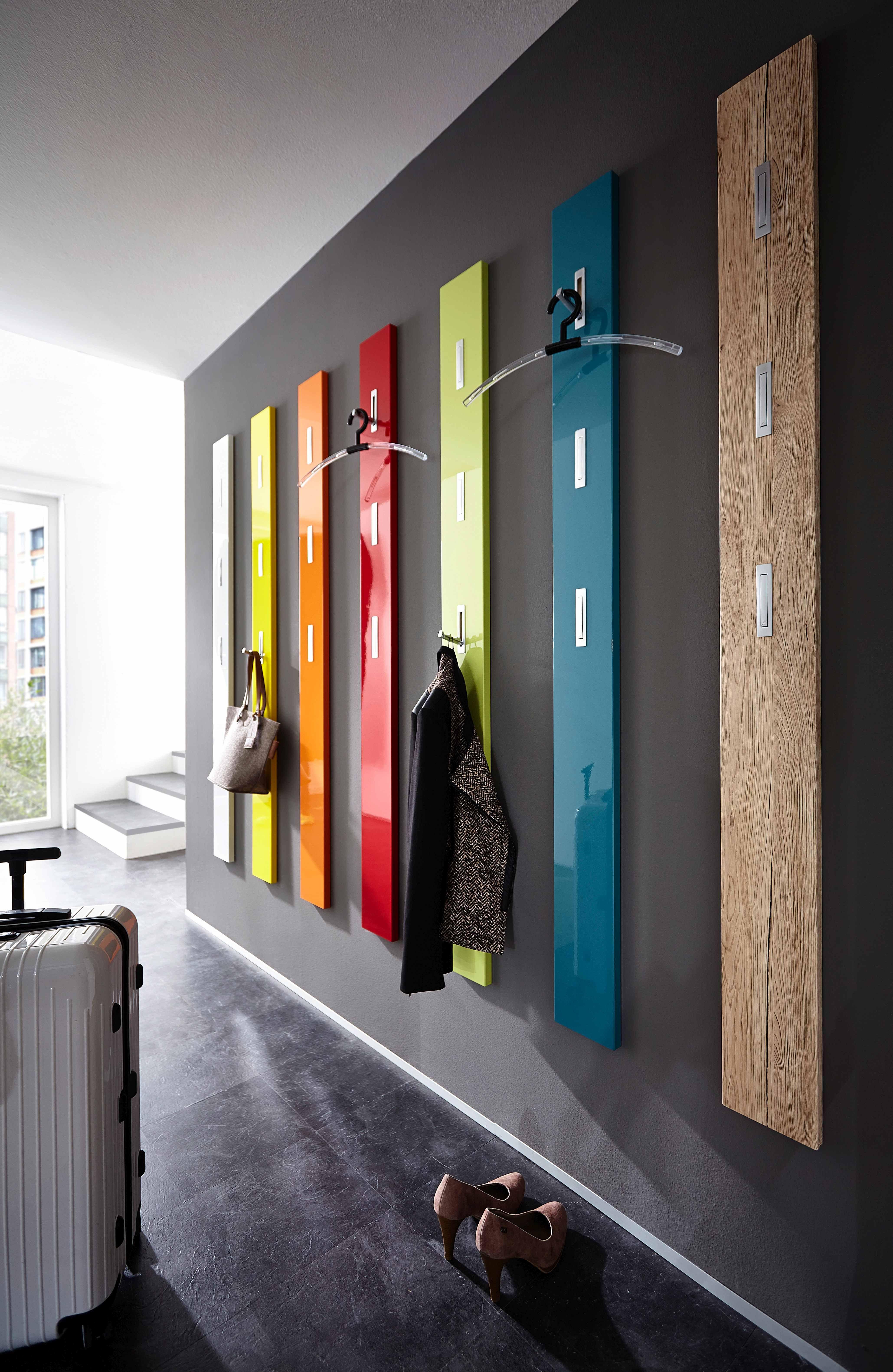 colorado garderobe flur neu gedacht moderne. Black Bedroom Furniture Sets. Home Design Ideas
