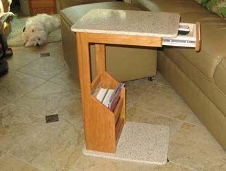 tv trays that slide under furniture Roselawnlutheran