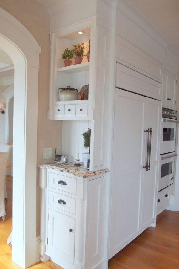 Small Kitchen Design 10x10: 32 Perfect Small Kitchen Design Ideas And Decor In 2020