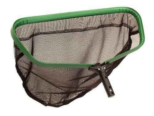 Purity Pool Gtrb Gator 24-Inch Professional Leaf Rake, Rag Bag Model, 2015 Amazon Top Rated Rakes, Skimmers, & Nets #Lawn&Patio