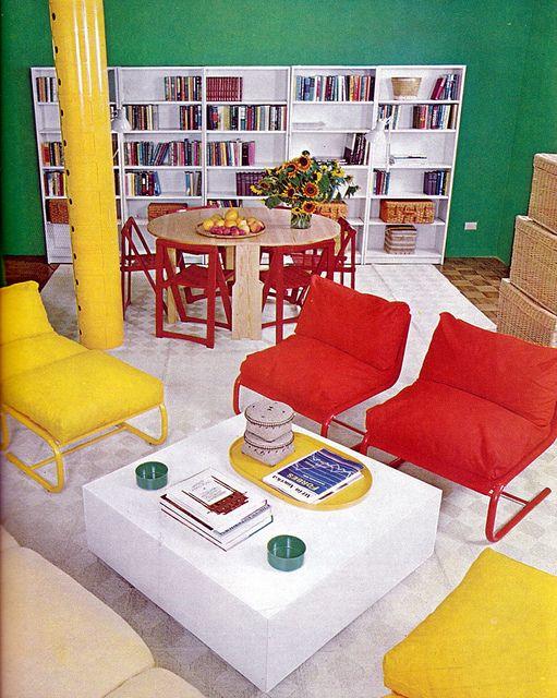 A House and Garden Book, 1978.