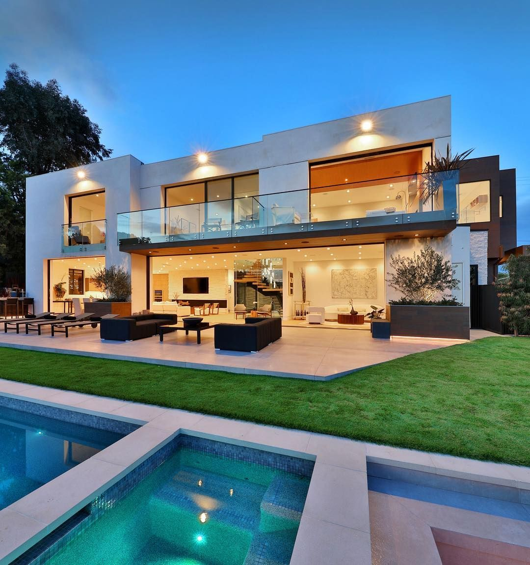 ( @davidrothblum ) Absolutely Stunning Home Located In Brentwood, Los  Angeles. For More Amazing Homes For Sale Follow @davidrothblumu2026