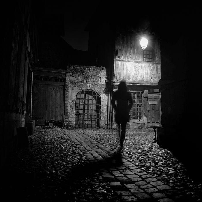 Honfleur #02, image by Chris Ruiz