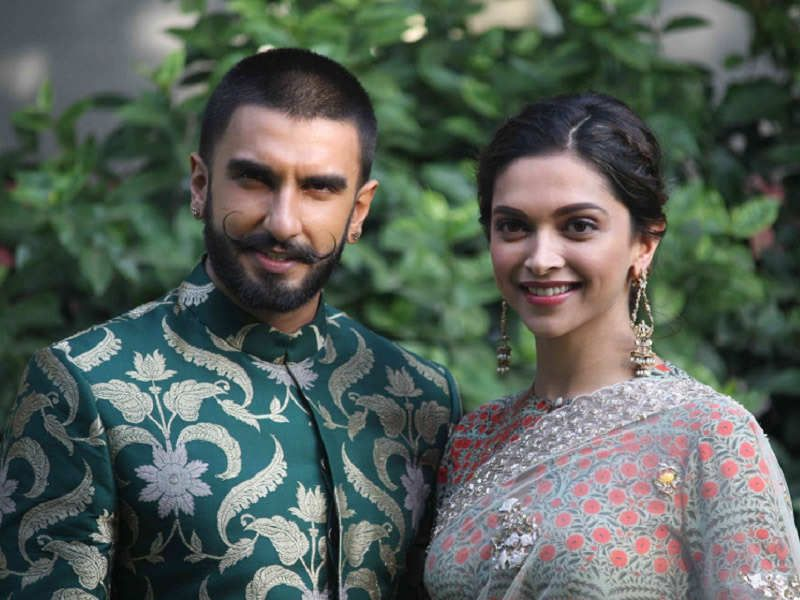 Ranveer Dp To Tie The Knot On November 19 Deepika Ranveer Ranveer Singh Deepika Padukone