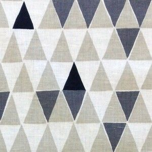 Spira Jaffa Natural Swedish Fabric Hus Hem Scandinavian Design For The House And Home Scandinavian Fabric Scandinavian Fabric Design Fabric Tiles