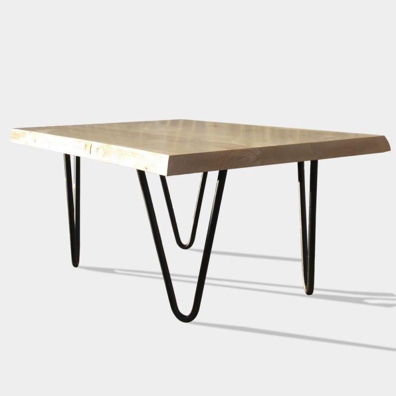 Cajonera kit mesa de centro estilo industrial fabricada en - Cajoneras en kit ...