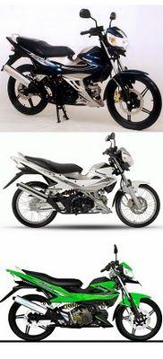 Kawasaki Fury 125 Specifications Review And Price News Kawasaki