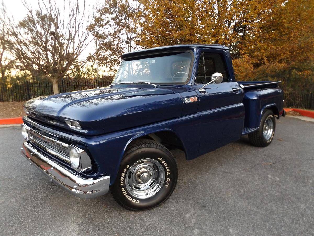 medium resolution of 1965 chevrolet c10 stepside chevy trucks older 1966 chevy truck c10 trucks chevy