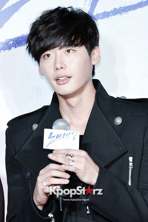 Lee Jong Suk - Movie 'NO BREATHING' VIP Red Carpet | Kdramas
