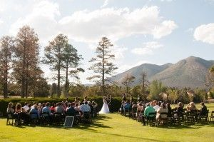 The Venue At Oakmont Flagstaff Weddings
