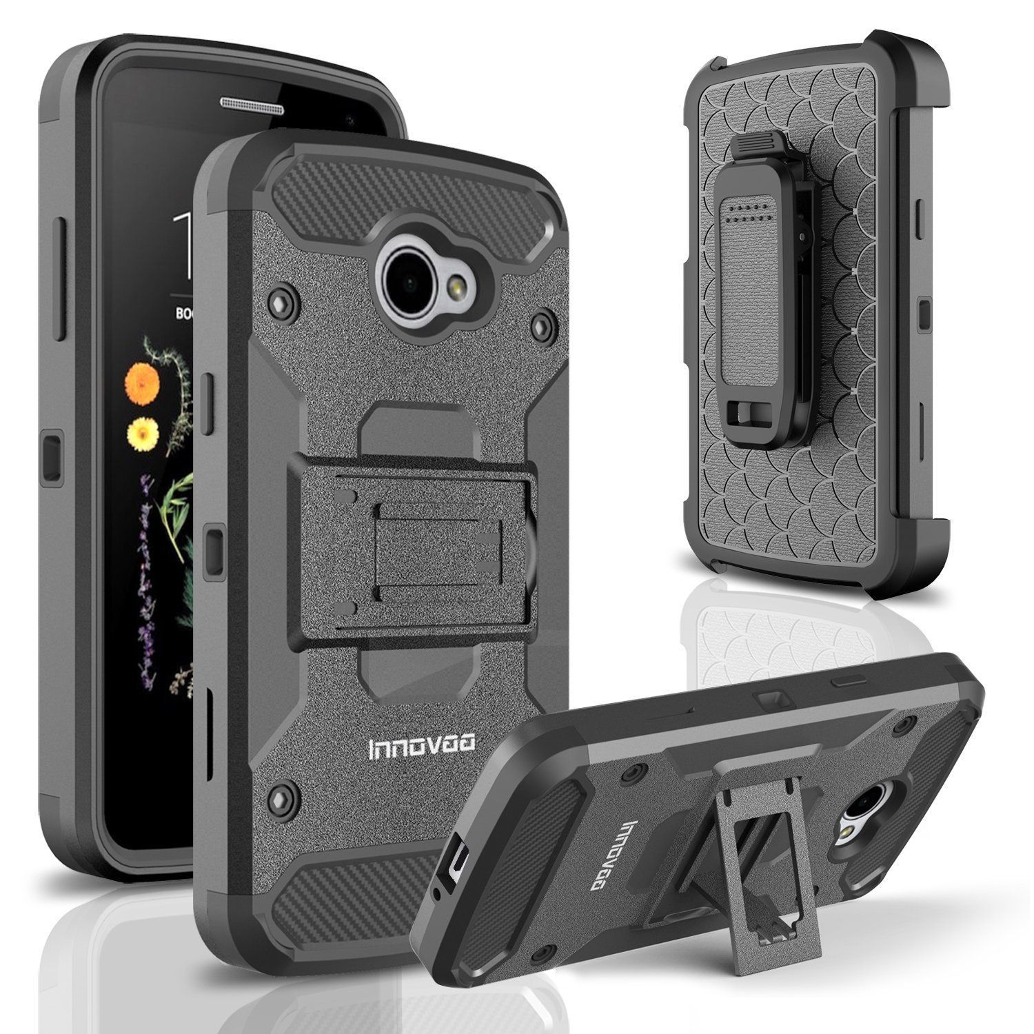 finest selection 8a0a1 a35ac Best LG Q6 Cases and Covers: Carry Your Smartphone with Style Along ...