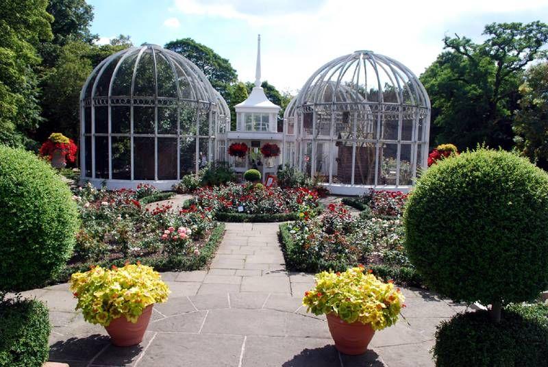 Birmingham Botanical Gardens West Midlands Pinterest West Midlands