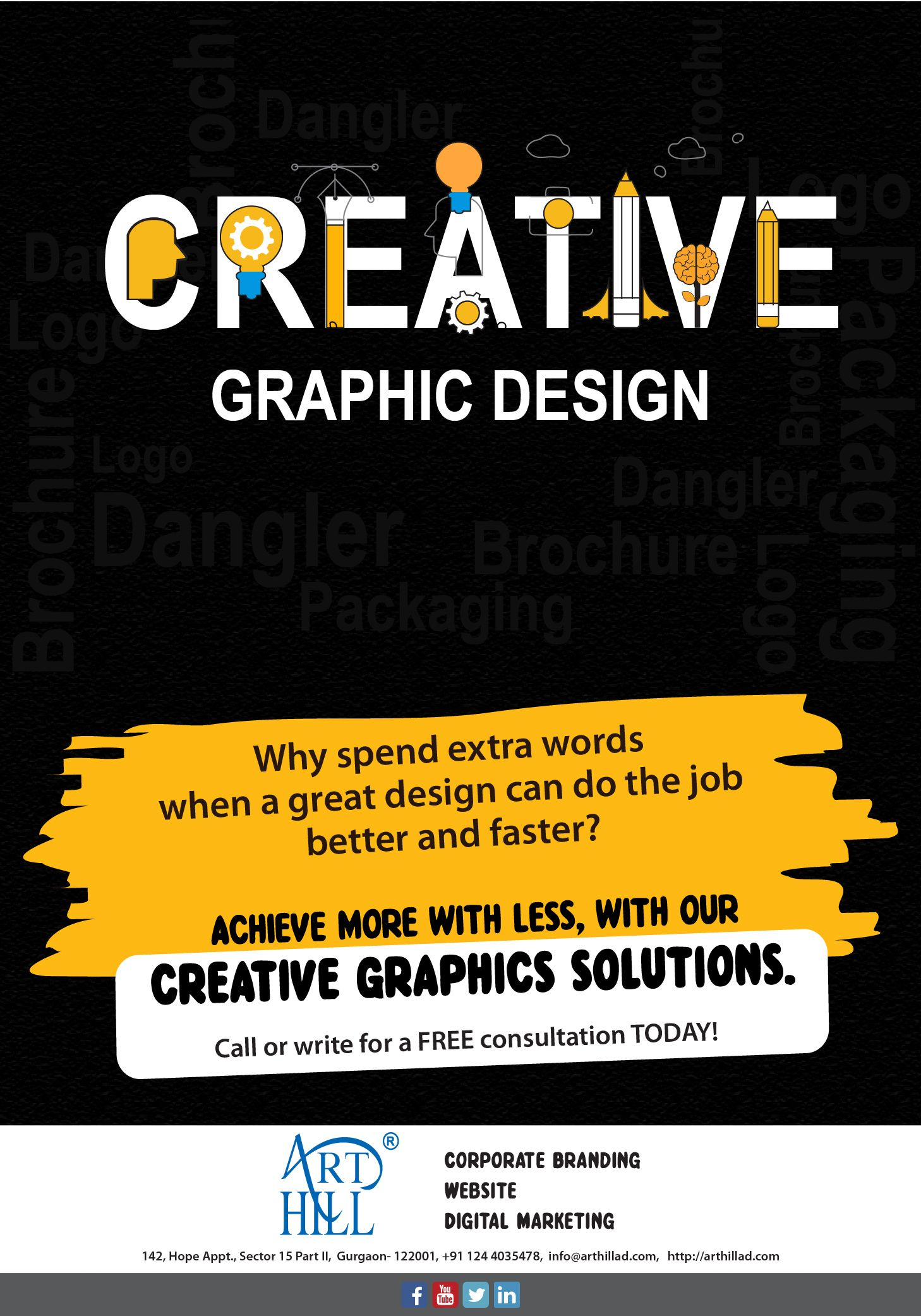 Pin by arthilld on ArtHillAdvertising (With images ...