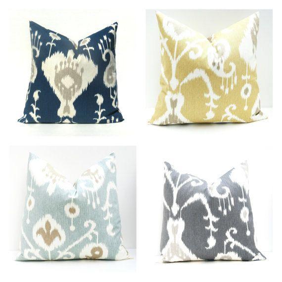 Euro Pillow Sham Decorative Pillows 40x40 Pillow Cover Pillow Cool 22x22 Decorative Pillows