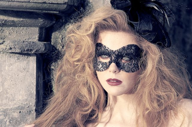 Masked and Sultry XProcess DSat by StephenMcDonnell.ie, via Flickr