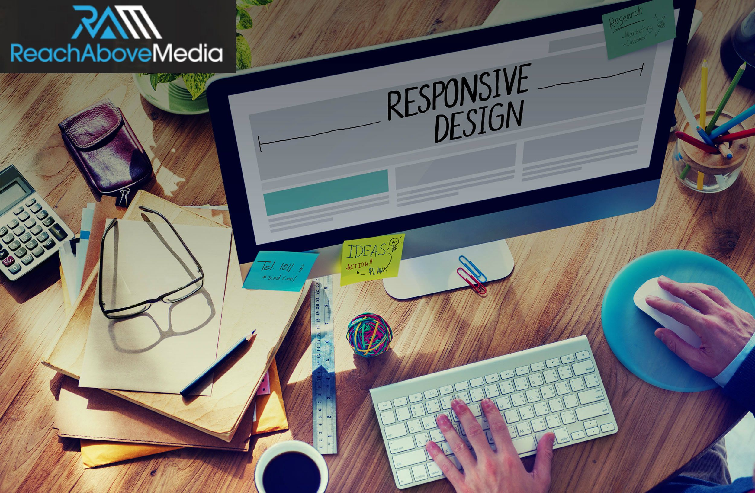 Create Your Stunning Web Design In New York City With Reach Above Media Who Is Expert In Creating We Web Development Design Web Design Quotes Online Web Design
