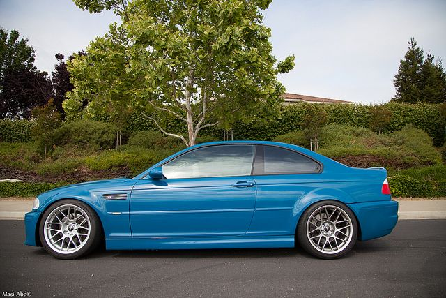 Laguna Seca Blue M3 E46 With Images Bmw Bmw M3 Bmw Cars