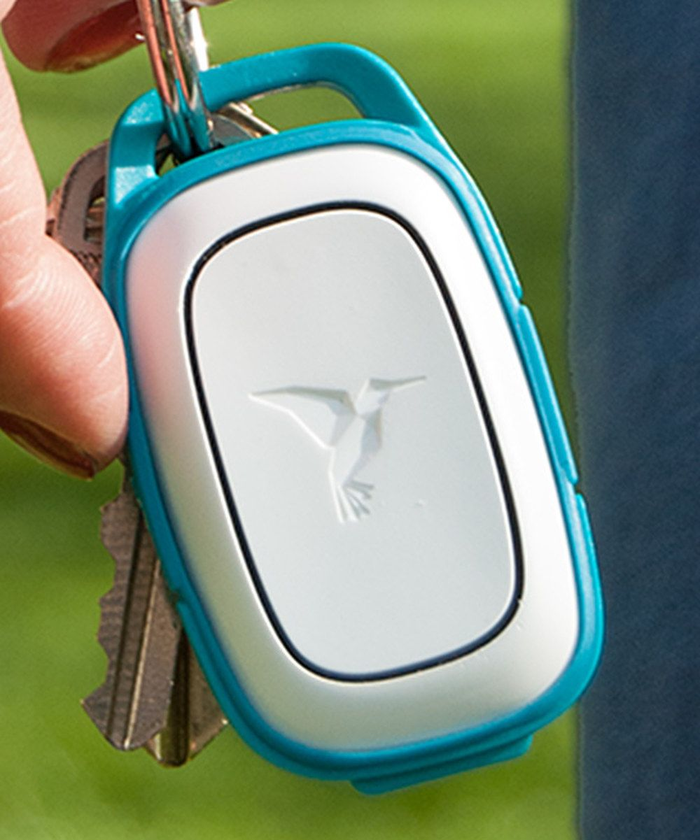 Look at this Personal Safety Alarm on #zulily today!