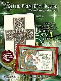 The Printery House: Gifts and Christmas cards | My Catholic Faith ...