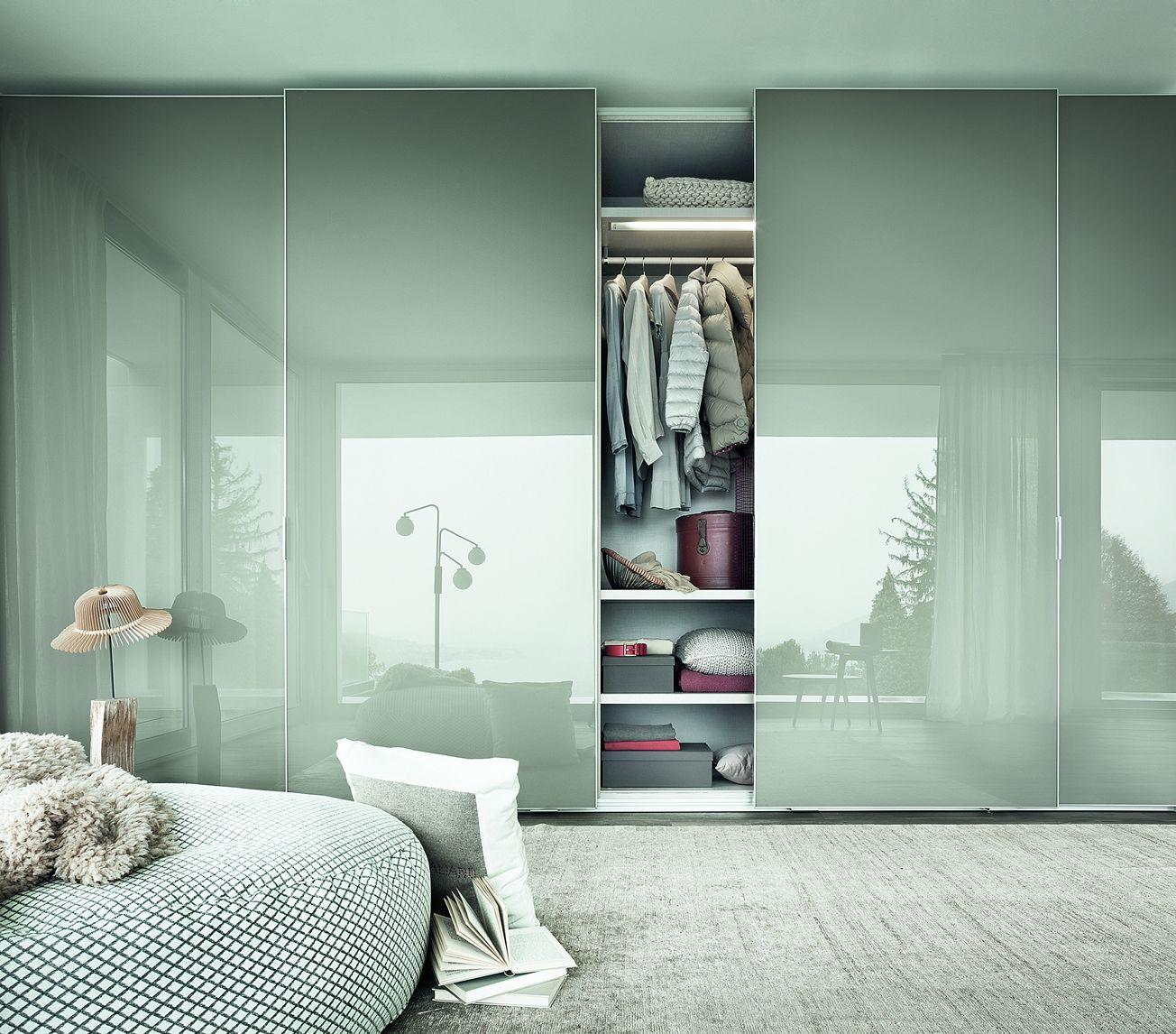 Cheap Bedroom Design Ideas Sliding Door Wardrobes: Bedroom Closet Design, Wardrobe