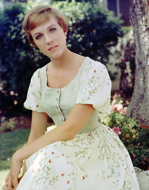 Pin By Katerina Levandis On Dresses I L O V E Sound Of Music Costumes Sound Of Music Celebs