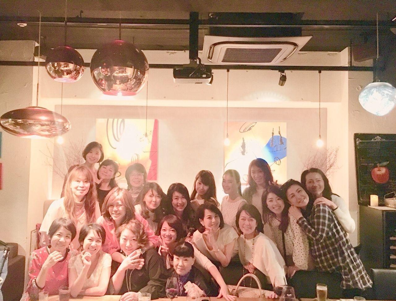 珍獣会レポート第28回目 東京都品川 Strongersuits ストロンガースーツ 女性の自立 起業 セミナー コーチングを通してアシスト 起業 セミナー 女性 開催