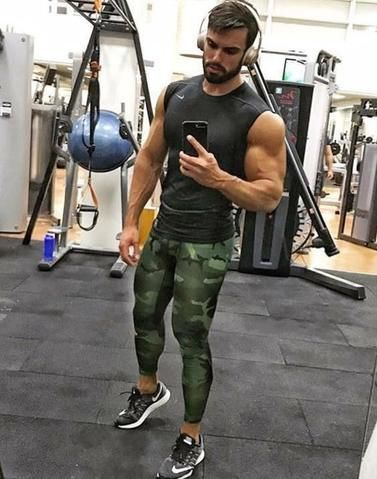 00b31560895ce mens Legging COMPRESSION TIGHTS – myshoponline.com | Guys in Tights ...