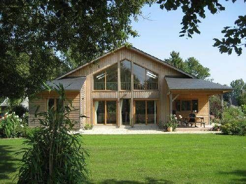 Construire sa maison ossature bois à Pont-Audemer, 27 Maisons