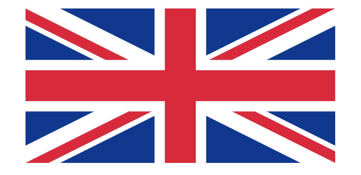 Union Jack Block Tutorial United Kingdom Flag Britain Flag Great Britain Flag
