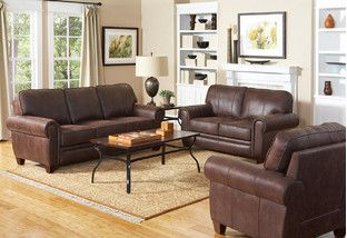 Set the scene for a perfect family movie night with these cozy living room picks. Sink into comfortable bean bags and recliners, or gather everyone together on a spacious sectional. Don't forget a multimedia cabinet to store all your favorite DVDs.