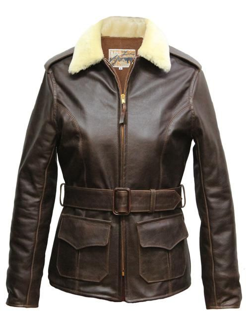 8d609d5d2ed3 Ladies Alpine - Aero Leather, Scotland, UK | Timeless shopping ...