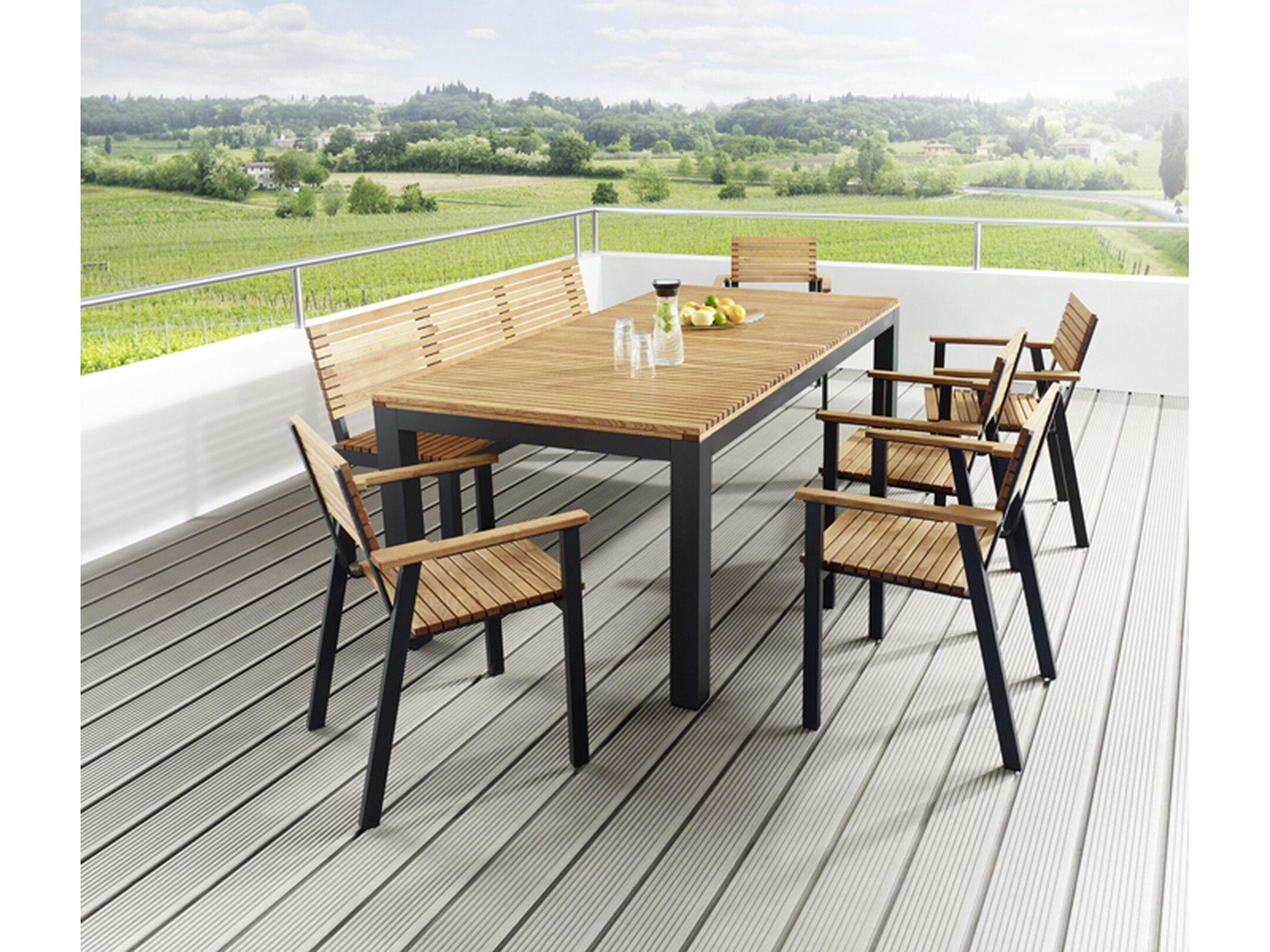 Gartenmobel Set Edelstahl In 2021 Outdoor Furniture Sets Outdoor Furniture Outdoor Decor