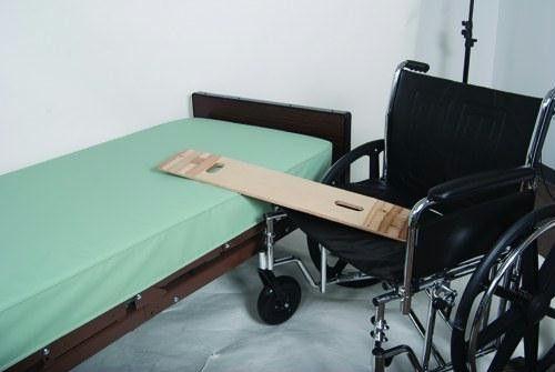 Transfer Board Bariatric 35 L x 8 W x .5 H