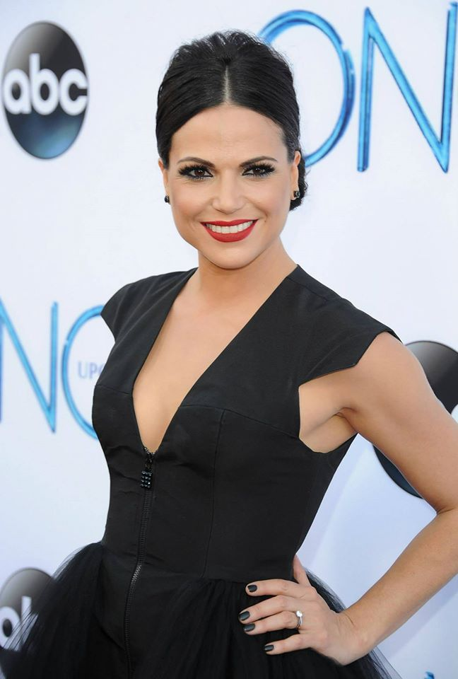 Lana parrilla wedding ring