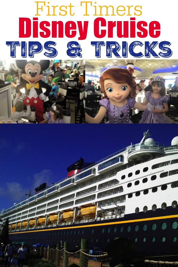All The Disney Cruise Tips You Need To Know Before