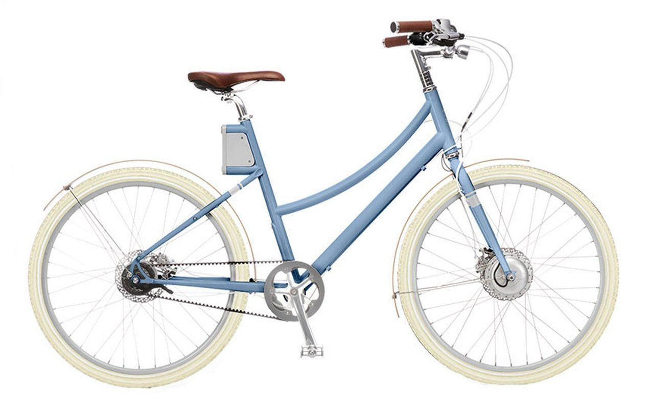 Faraday Cortland Electric City Bicycle City Bicycles Electric Bikes For Sale Bicycle