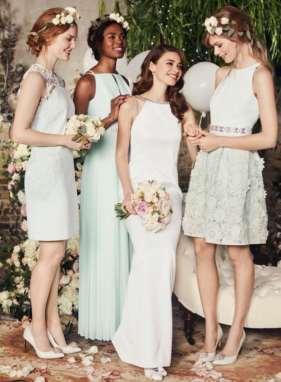 Wedwithted exclusive ted baker wedding dress capsule collection wedwithted exclusive ted baker wedding dress capsule collection for 2017 ombrellifo Gallery