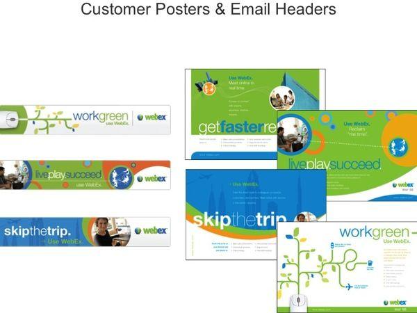 WebEx Programs (MANY EXAMPLES) by Heidi Craig