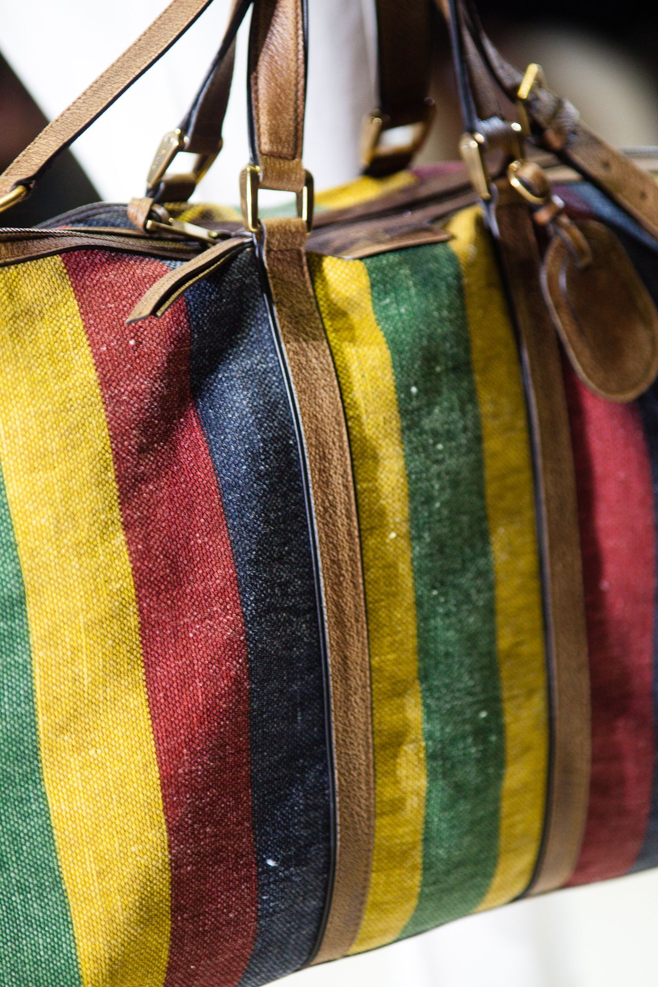 Saw this bag at SUGAR in Arezzo 9f01458029ef1