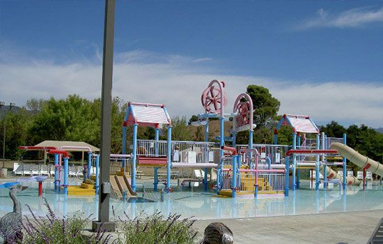 Lake Casitas Water Park | Fun places to go with kids in LA