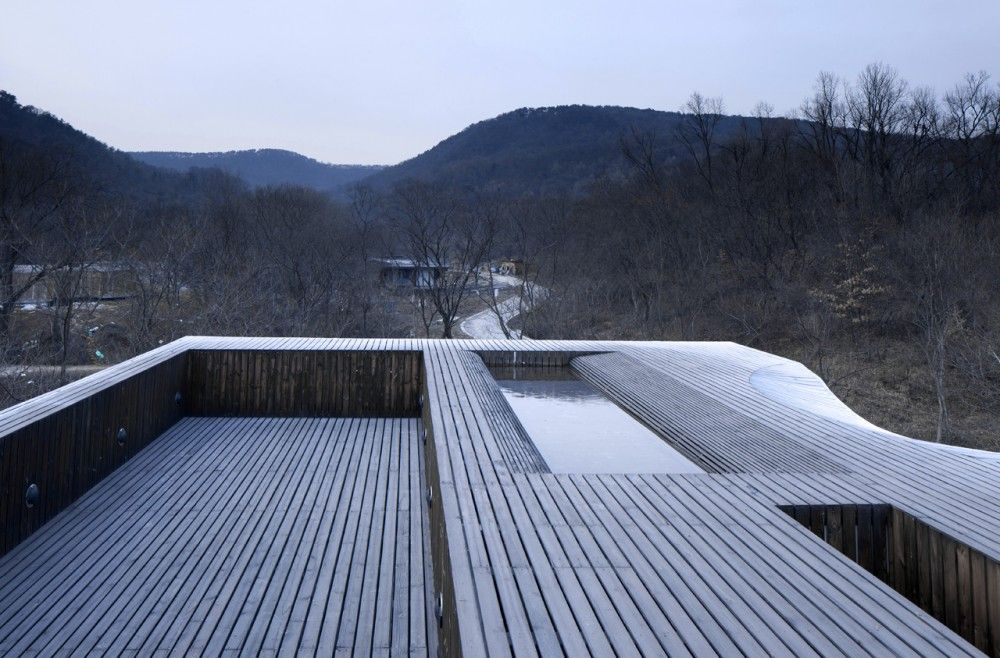 An+Interview+with+Zhang+Lei,+AZL+ArchitectsCIPEA No.4 House / AZL architects. Image © Yao Li