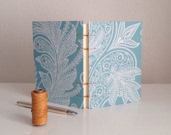 Heart Mini Notebooks Your Choice by FinebergArtStudio on Etsy