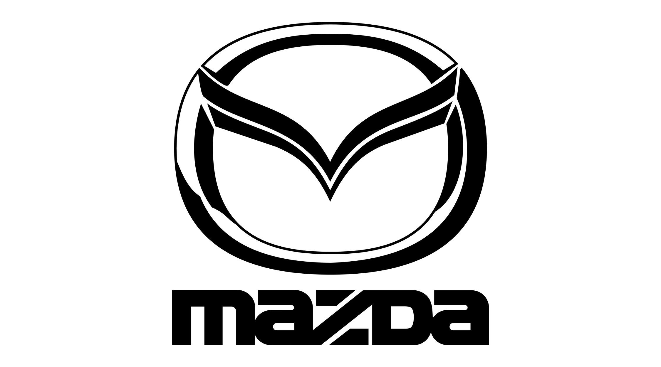 Mazda Logo HD Image - Sports Car Pictures Gallery