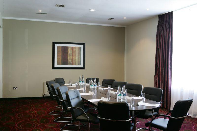 Menzies Irvine Ayrshire Meeting Venues In Irvine Menzies