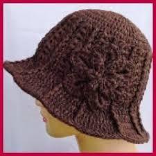 gorro crochet mujer patron - Buscar con Google  3e520b38604